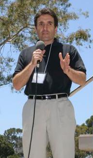 Gregg Borodaty