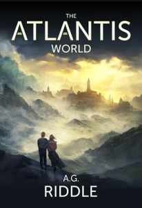 Atlantis World by A.G. Riddle