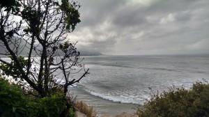 Cliff House Inn to Ventura