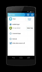 Pressy App Launch Setup