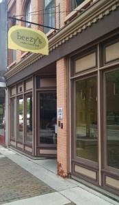Beezy's cafe - Ypsilanti, MI