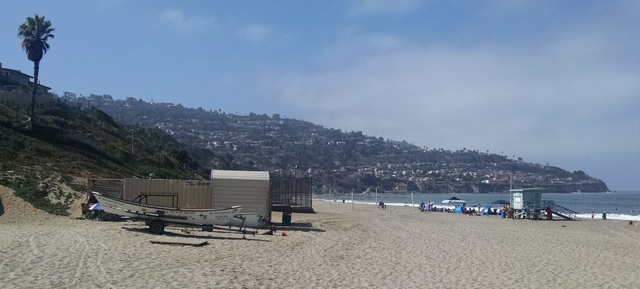 Redondo Beach to Palos Verdes