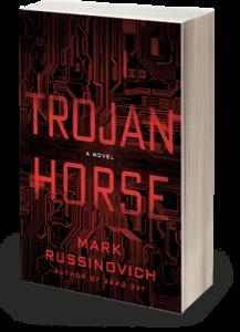 Trojan Horse: A Novel