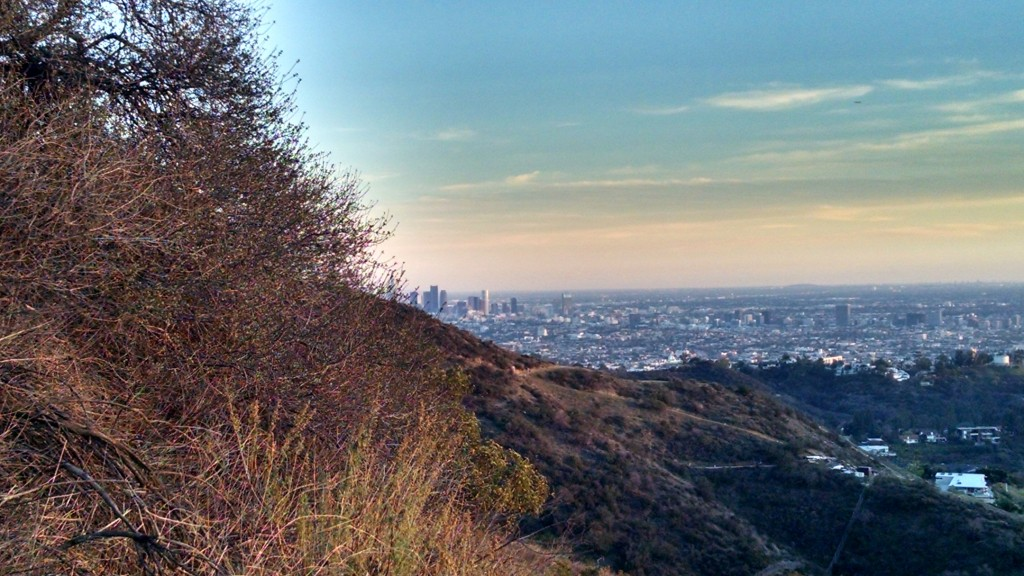 Tree of Life Trail - Los Angeles