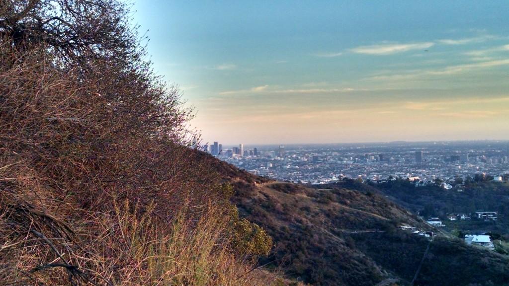 Tree of Life Trail - Los Angeles