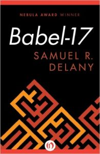 Babel-17 by Samuel Delany