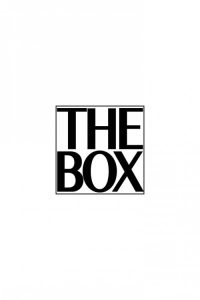 The Box by Hugh Howey