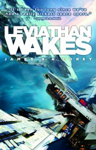 Leviathan Wakes (The Expanse) - James S.A. Corey
