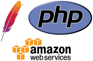 Upgrading PHP and Apache on an Amazon EC2 instance