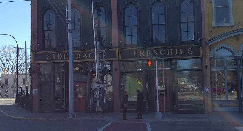 Sidetrack Bar and Grill - Ypsilanti, MI