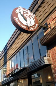 Molly Moon's Homemade Ice Cream - Lower Queen Anne