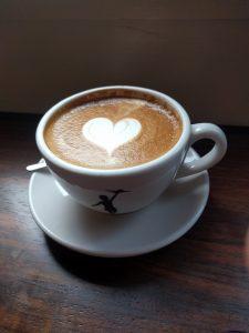 StoryVille Cafe Latte
