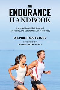 Image - The Endurance Handbook by Dr. Philip Maffetone
