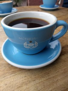 Mothership Coffee Roasters