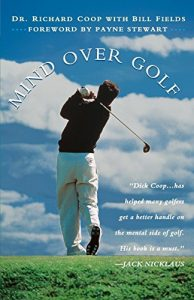 Mind Over Golf book cover